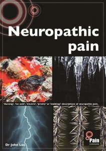 Neuropathic pain front cover