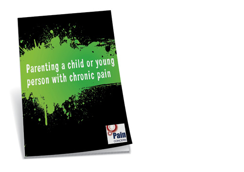 Supporting parents of children in pain