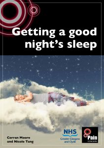 Sleep front cover