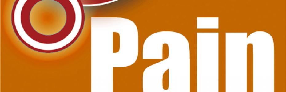 Pain Concern Carer Community logo