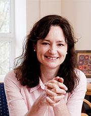 Prof. Cathy Price
