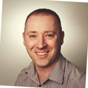 Mr Paul Cameron